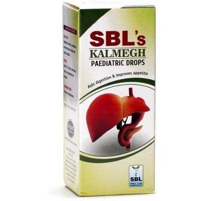 SBL Kalmegh Paediatric Drops