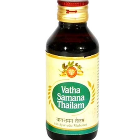 Arya Vaidya Pharmacy Vathasamana Thailam