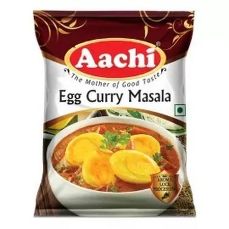 Aachi Egg Curry Masala
