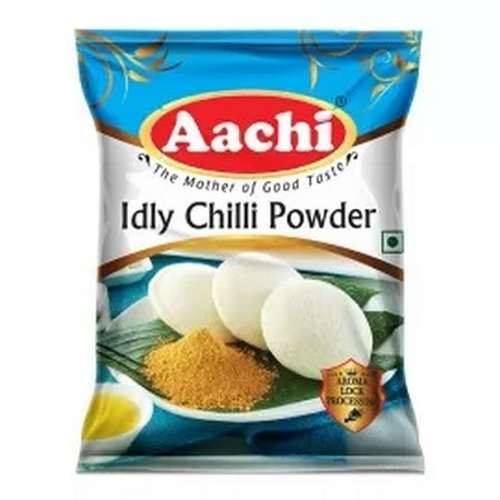 Aachi Idly Chilly Powder