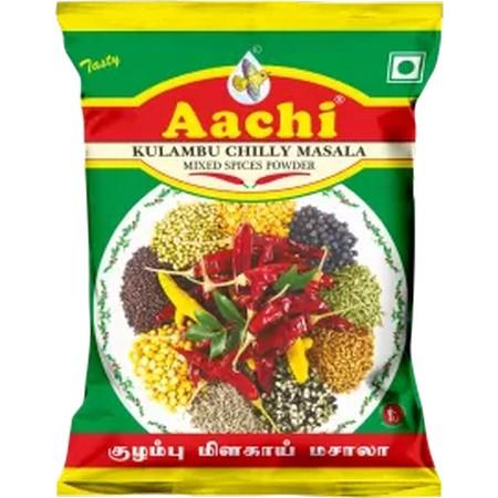 Aachi Kulambu Chilly Powder