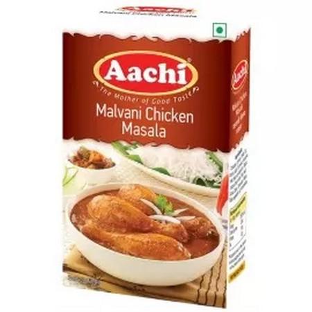 Aachi Malvani Chicken Masala