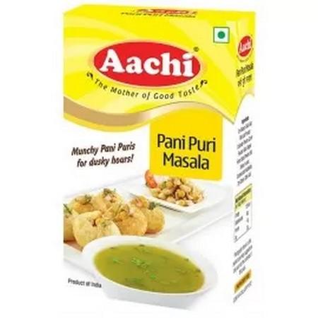 Aachi Pani Puri Masala