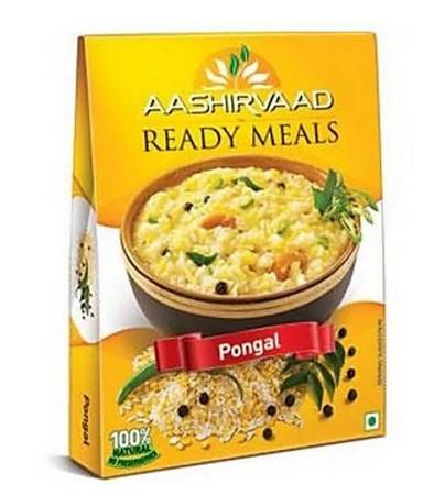 Aashirvaad Pongal