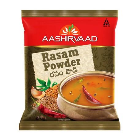 Aashirvaad Rasam Powder