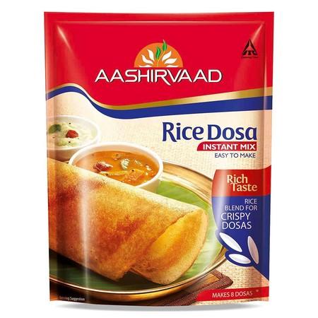 Aashirvaad Rice Dosa Mix