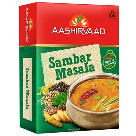 Aashirvaad Sambhar Powder