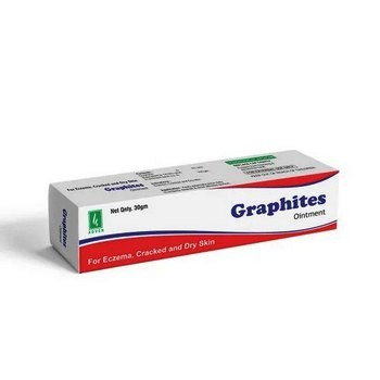 Adven Biotech Graphites Ointment