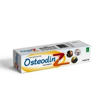 Adven Biotech Osteodin Z Ointment
