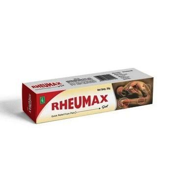 Adven Biotech Rheumax Gel