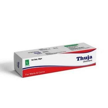 Adven Biotech Thuja Ointment