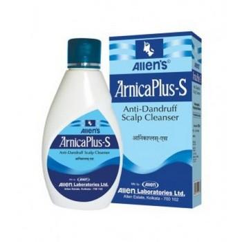 Allen Homeopathy Arnica Plus S