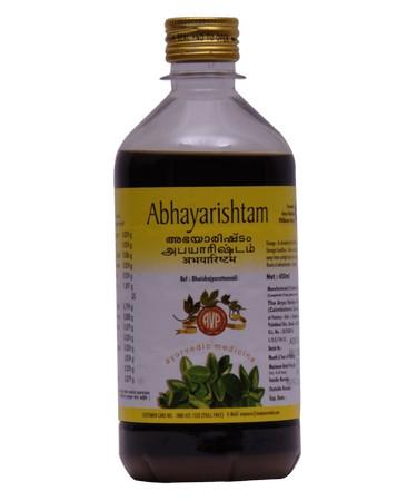 Arya Vaidya Pharmacy Abhyarishtam