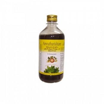 Arya Vaidya Pharmacy Amrutharishtam