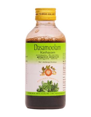 Arya Vaidya Pharmacy Dasamoolam Kashayam