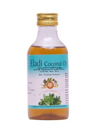 Arya Vaidya Pharmacy Eladi Co oil