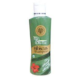 Arya Vaidya Pharmacy Hibiscus Hair and Herbal Shampoo