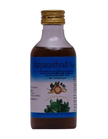 Arya Vaidya Pharmacy Karpasasthyadi Thailam
