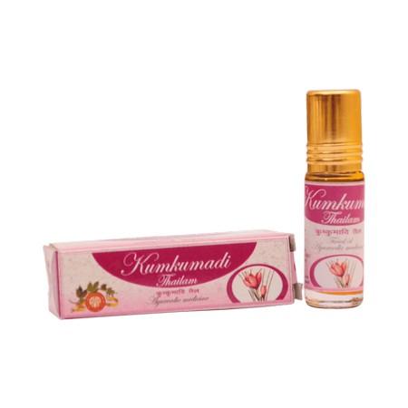 Arya Vaidya Pharmacy Kumkumadi Thailam