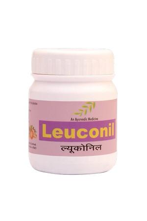Arya Vaidya Pharmacy Leuconil
