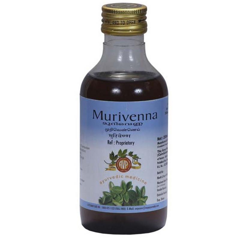 Arya Vaidya Pharmacy Murivenna