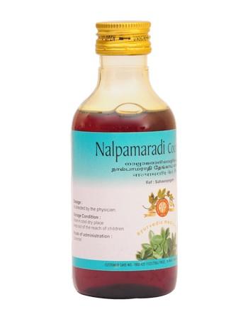 Arya Vaidya Pharmacy Nalpamaradi Co Oil