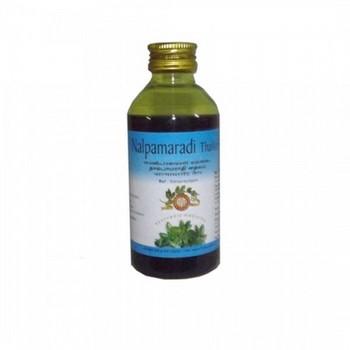 Arya Vaidya Pharmacy Nalpamaradi Oil