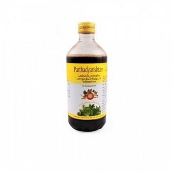 Arya Vaidya Pharmacy Parpatadyarishtam
