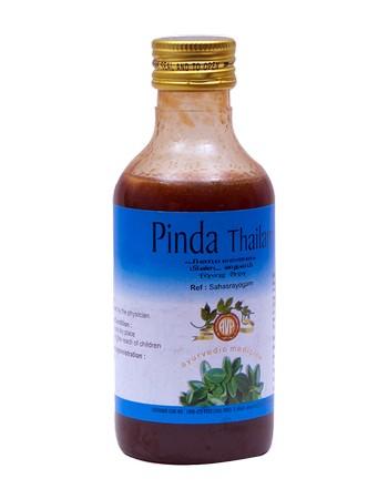 Arya Vaidya Pharmacy Pinda Thailam