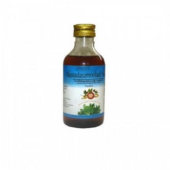 Arya Vaidya Pharmacy Rasnadasamooladi Oil