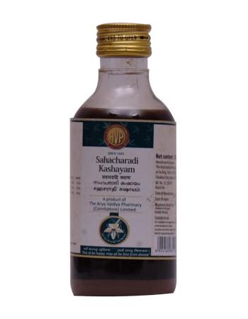 Arya Vaidya Pharmacy Sahacharadi Kashayam