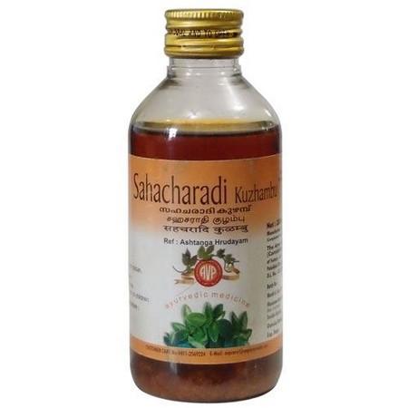 Arya Vaidya Pharmacy Sahacharadi Kuzhambu