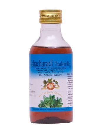 Arya Vaidya Pharmacy Sahacharadi Thailam B
