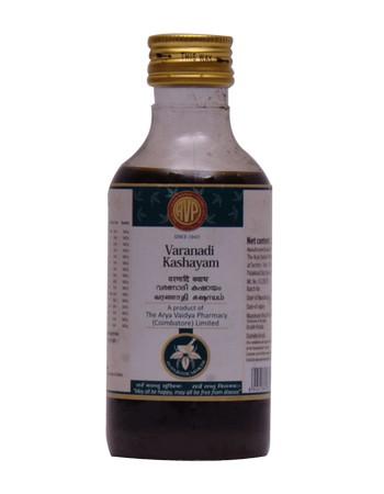 Arya Vaidya Pharmacy Varanadi Kashayam