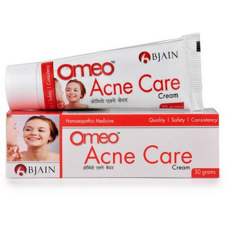 B Jain Omeo Acne Care Ointment