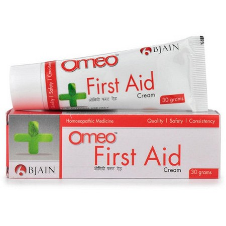 B Jain Omeo First Aid Ointment