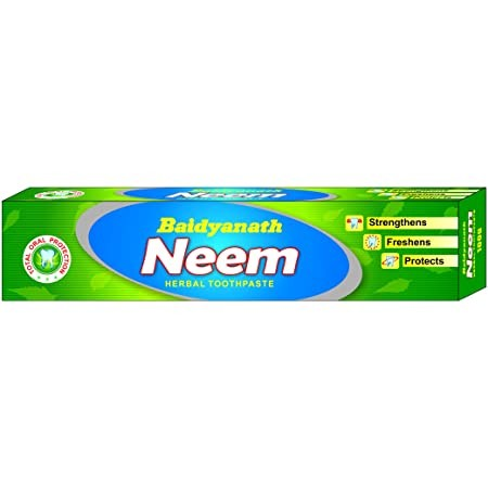 Baidyanath Neem Toothpaste