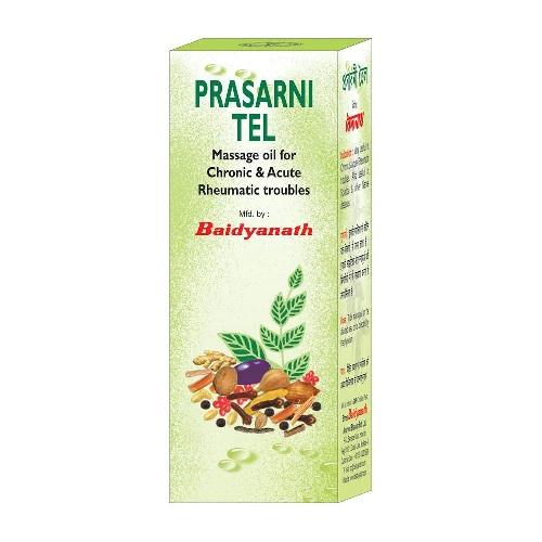 Baidyanath Prasarini Tel