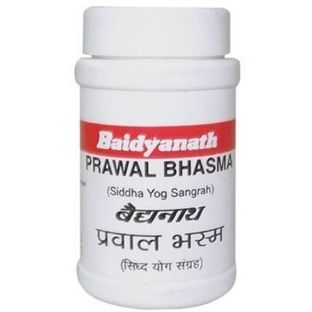 Baidyanath Praval Bhasma ChaPutit