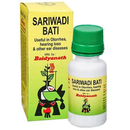 Baidyanath Sariwadi Bati