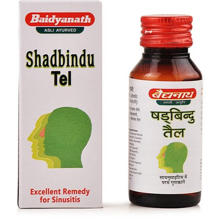 Baidyanath Shadbindu Tail