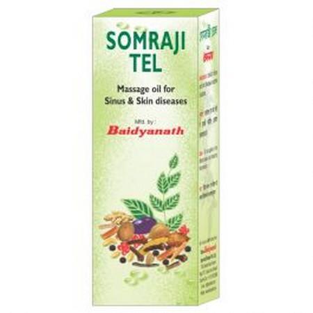 Baidyanath Somraji Taila Oil