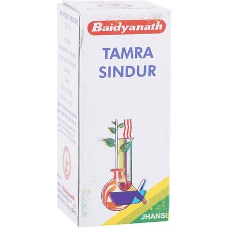 Baidyanath Tamra Sindoor