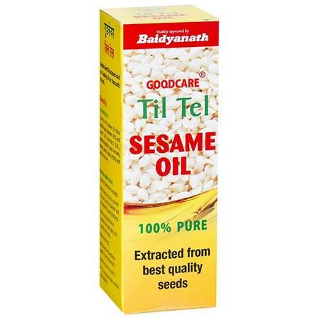 Baidyanath Til Tel Sesame Oil