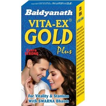 Baidyanath Vita-Ex Gold Plus