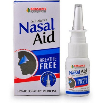 Baksons Dr Bakshis Nasal Aid