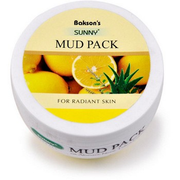 Bakson's Mud Pack