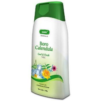 Bakson's Sunny Boro Calendula Talcum Powder