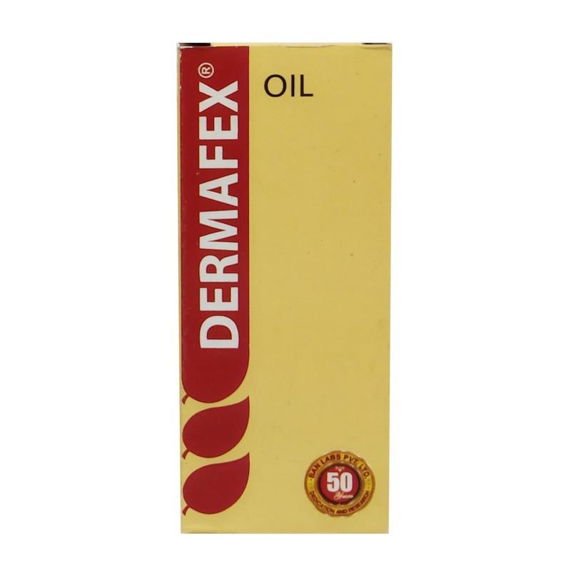 Ban Labs Dermafex Oil