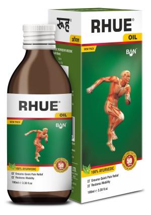 Ban Labs Rhue Oil